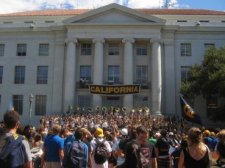 University of California at Berkeley