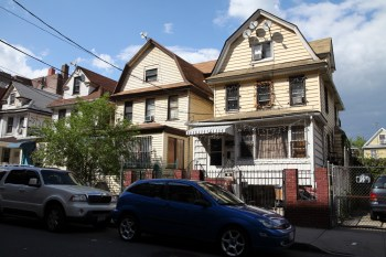 Homes in Elmhurst, Queens