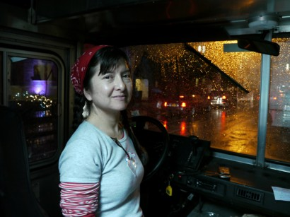 Treats Truck owner Kim Ima