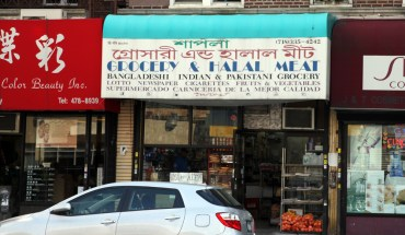 The South Asian population in New York showed rapid growth over the last decade