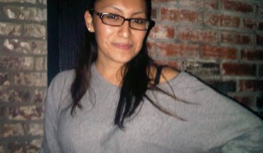Anayely Gomez, a student at Brooklyn College