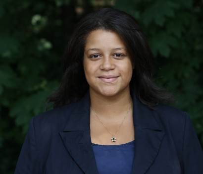 Michaelle Solages, First Haitian Elected to NY State