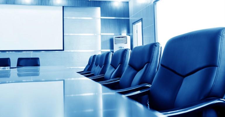 FIA Board Meeting FIA