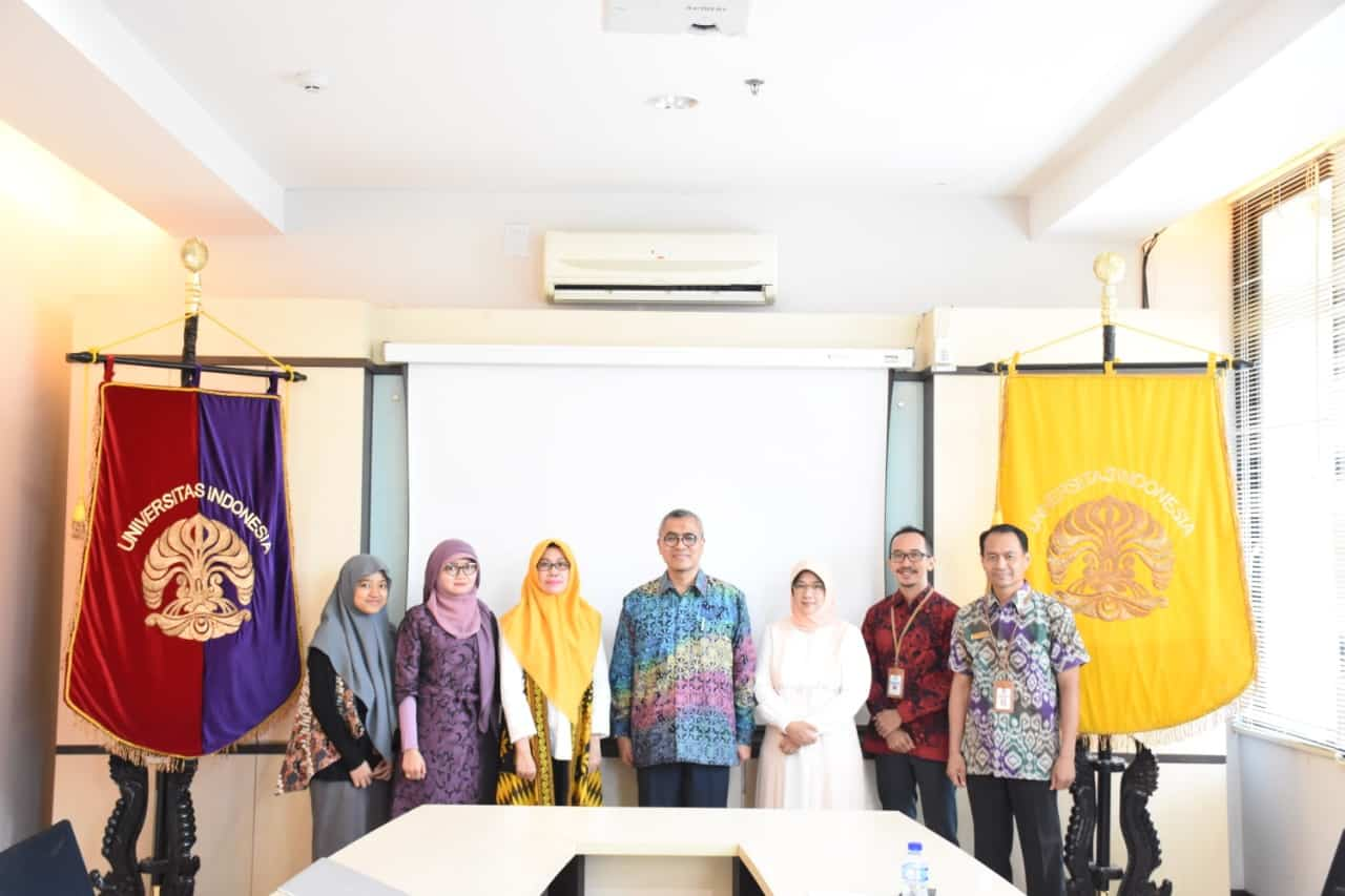 FIA UI Collaboration with the Directorate General of Tax Education and Training Center
