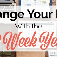 Get More Done In 12 Weeks Than Most Do In One Year