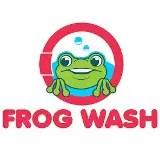 Lavandarias Frog Wash