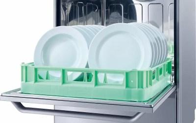 Máquinas de Lavar Louça Industriais Miele
