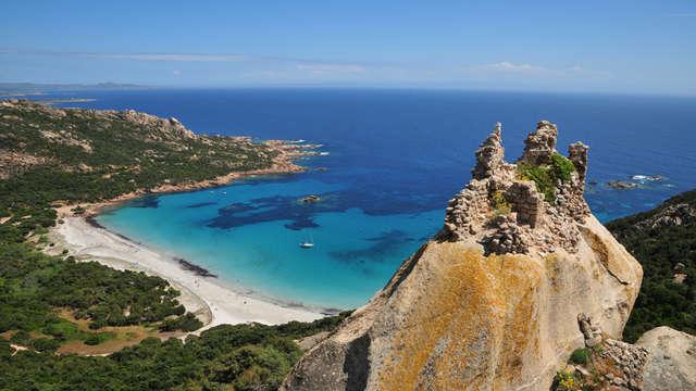Activits Voir Faire En Corse Propriano Portigliolo