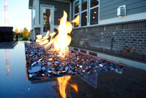 Fire Glass 1