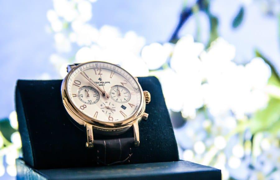 Los 4 relojes Patek Philippe más caros de siempre