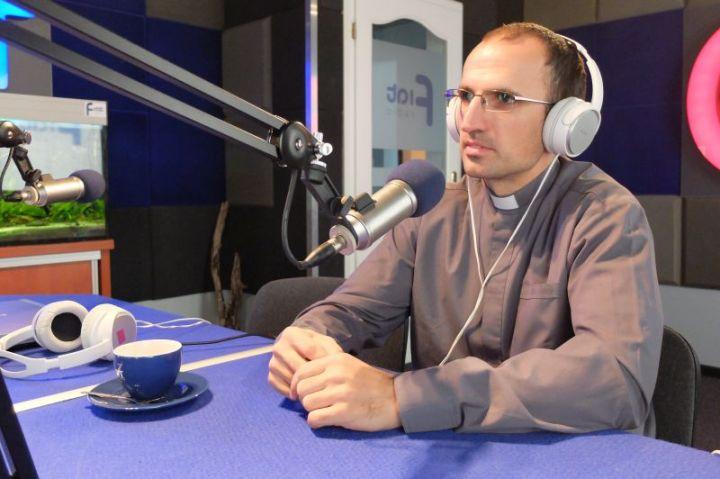 ks. Andrzej Partika