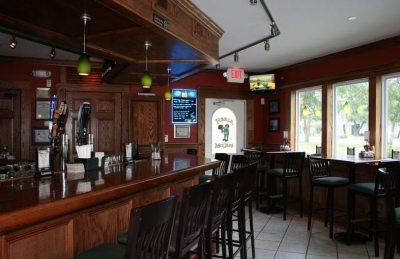 Fibber's Bar