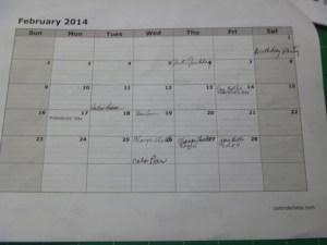 P1000668 February calendar