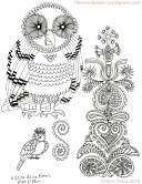 alice-frenz-pattern-motif-sketchbook-paisley-owl-illustration-2014-11-21-002