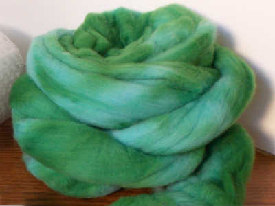 Wool Roving for Wet Felting
