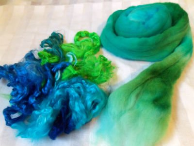 Wool Felting Supplies