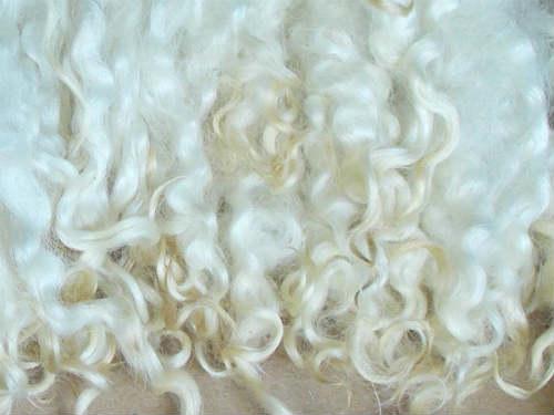 Scouring Wool Tutorial