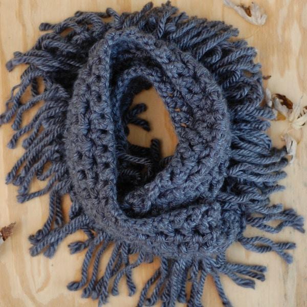 beginner friend one skein crochet pattern