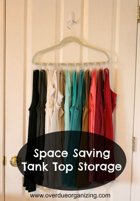 Home Organization and Storage Tips from FiberArtsy.com