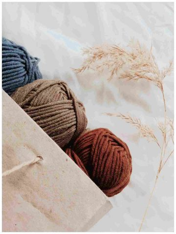 Websites for Free Knitting Patterns