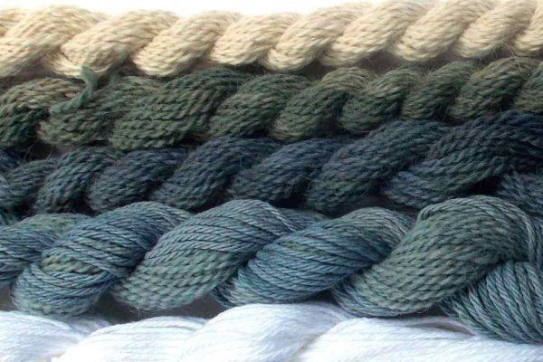 How to make a black bean dye for yarn fb