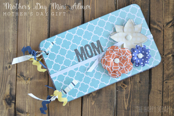 DIY Mother's Day Gift Ideas from FiberArtsy.com