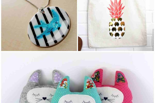 Creative DIY Gift Ideas to make yourself