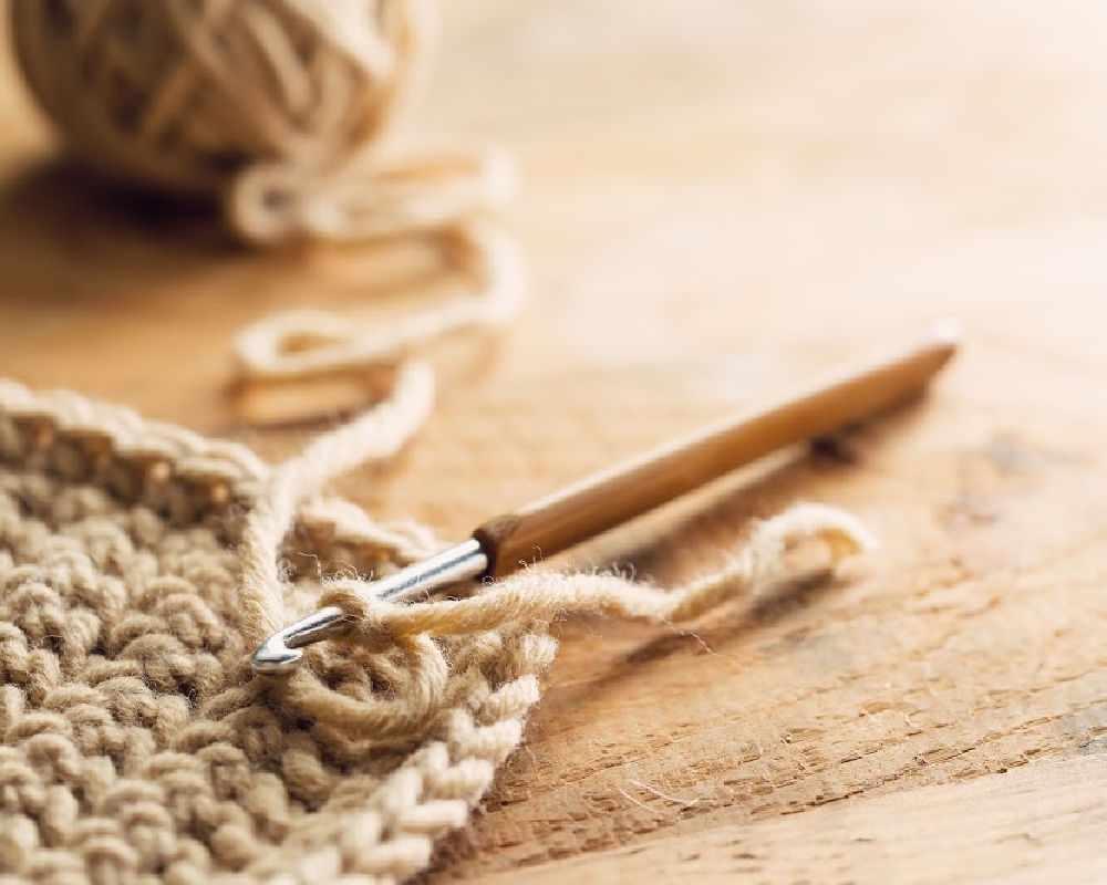 All free crochet pattern websites online