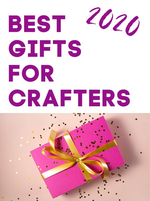 Best Gifts for Makers Crafters and Creatives