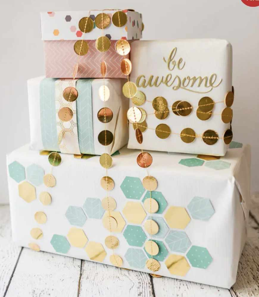 Handmade Gift Box Idea