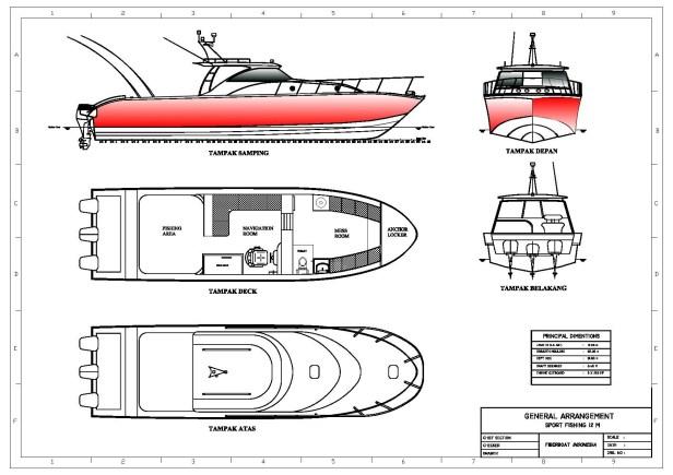 kapal-speed-boat-mancing