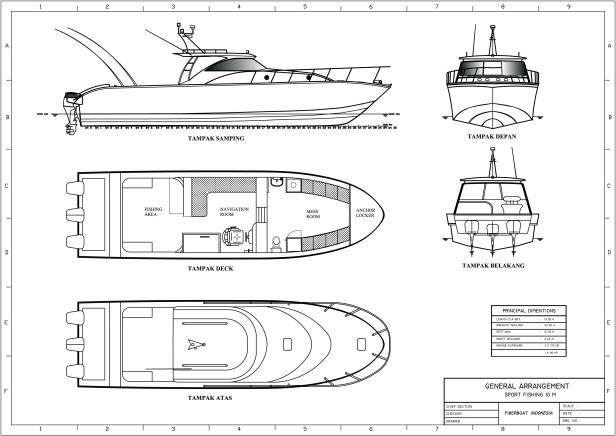 D:PROJECT2011ARIF KEDIRIRU 15 m & 10 m Model (1)