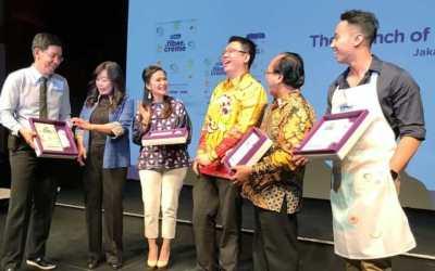 Pertama di Indonesia, Hadir Krimer Sehat yang Tinggi Kandungan Serat