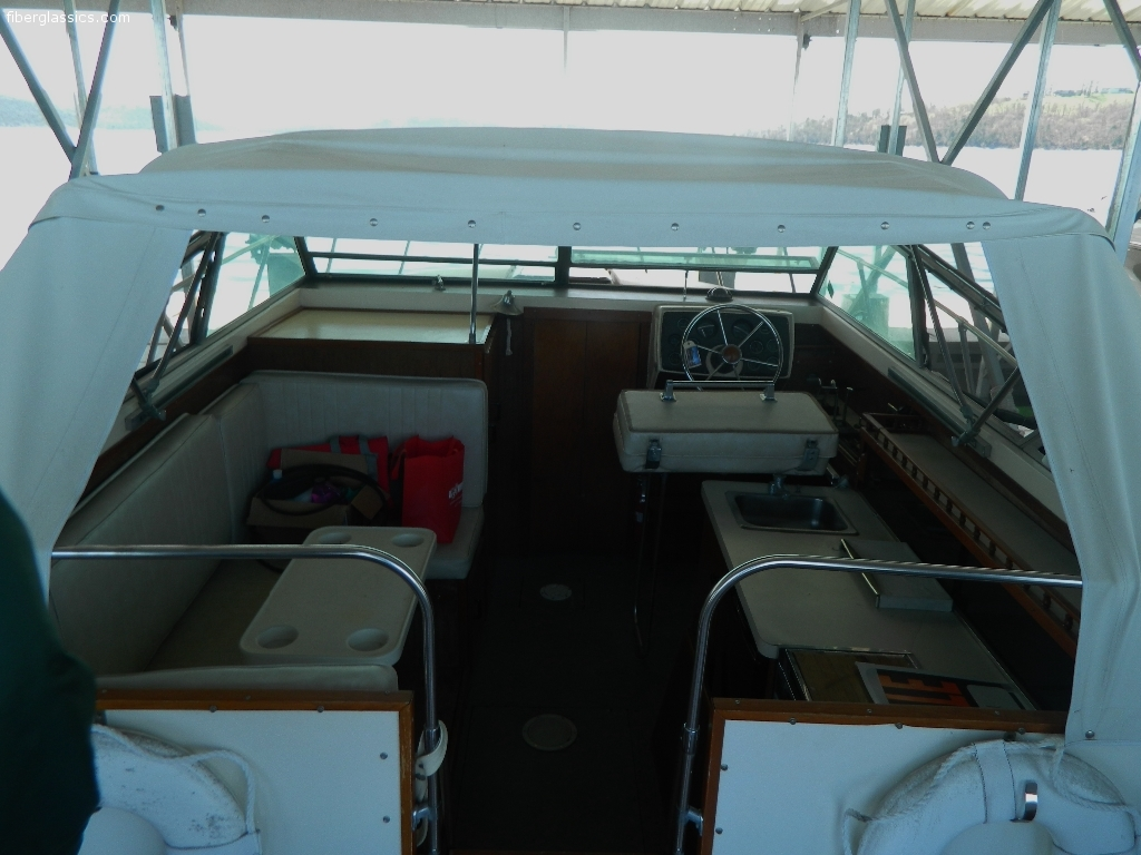 Ads Boats 28 Century Ventura Cruiser For Sale