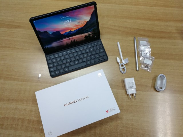 unboxing-hands-on-huawei-matepad