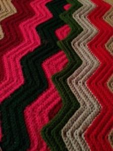 Feb 7 - Blanket