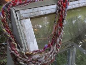 Arlene's love story yarn