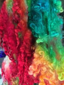 Natalie Redding Dye Secrets