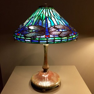 Dragon Fly Lamp