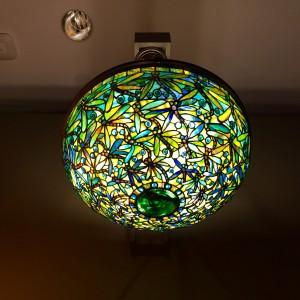 Firefly Lamp 2