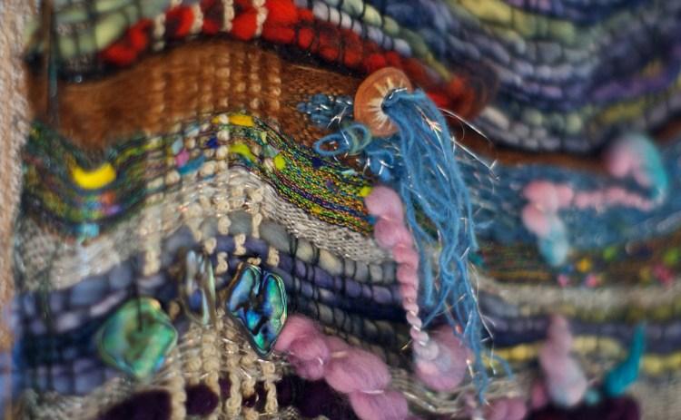 Majacraft Weaving