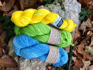 yarn-collection