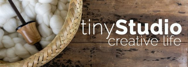Introducing tinyStudio! Its a book! Its a new Magazine