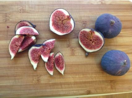 mmm fresh figs
