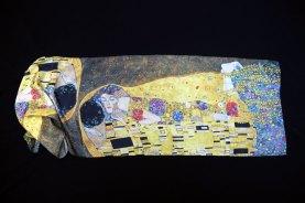 Foulard Klimt