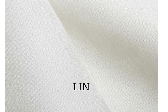 Lin slider page d'accueil