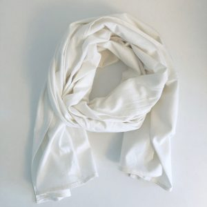Scarf recycled cotton Garima