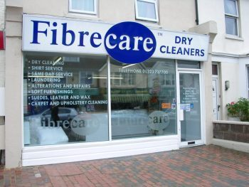 fibrecare Dry Cleaning Shop