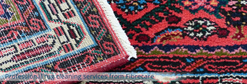 Oriental Rug Cleaning Experts