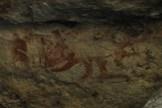 Near Buffalo Cave, Mount Borradaile area